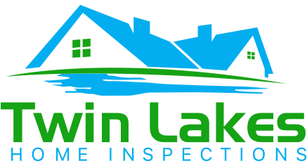 Twin Lakes Home Inspection Logo